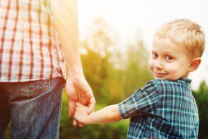 размер пособия на ребенка при усыновлении
