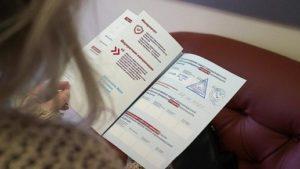 ковид-паспорт для путешествий
