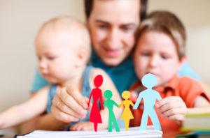 выплаты и пособия при усыновлении детей