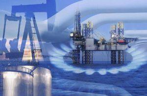 рост цен на природный газ