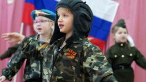 деньги военным пенсионерам на детей