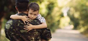 размер пособий военнослужащих на детей