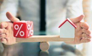 Как получить ипотеку с низким процентом