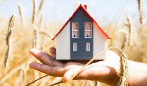 Получить льготную ипотеку семье в селе