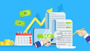 Новые правила в налоговой сфере